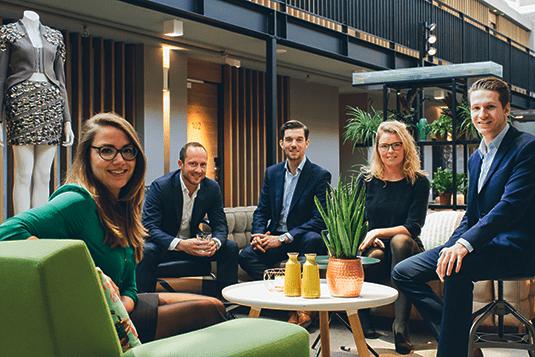 MJPeople | Werving- en Selectiebureau binnen de Hospitality