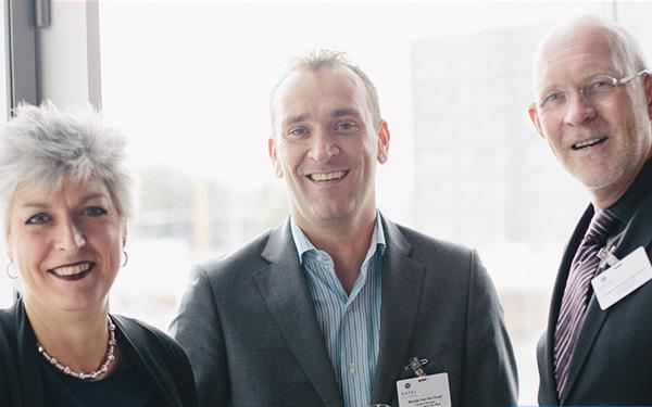 Hotel Leaders Network