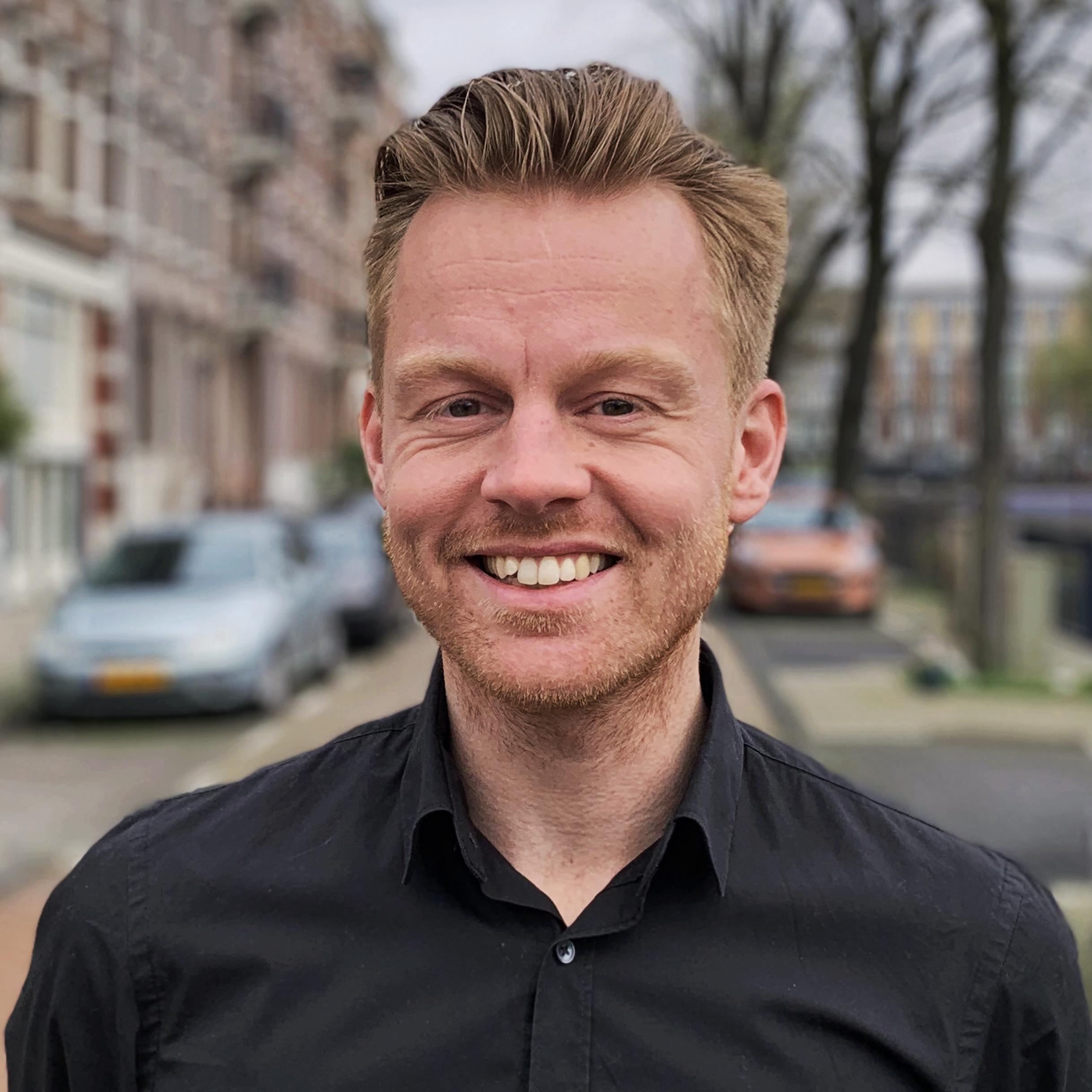 Stefan Meilink